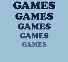 Games Games Games... shirt from Adventureland movie Unisex T-Shirt
