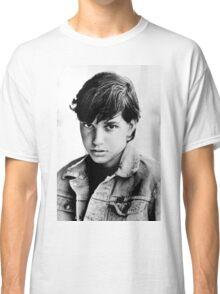Johnny cade Classic T-Shirt