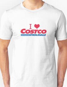 I love Costco Unisex T-Shirt