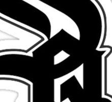 America's Game - Chicago White Sox Sticker