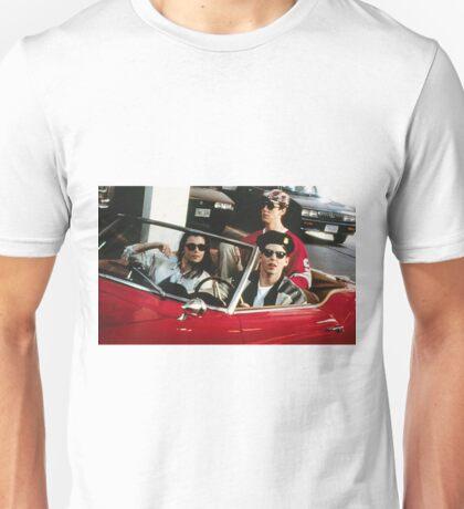 Ferris Bueller 2 Unisex T-Shirt