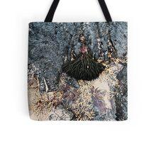 Elegant Seaweed Tote Bag