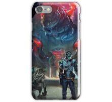 Nephilim Lab iPhone Case/Skin
