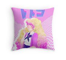 Yankee Totoko Throw Pillow