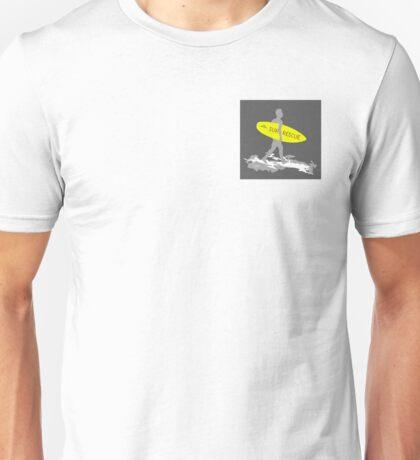 Surf Rescue Unisex T-Shirt