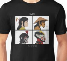 SMITE - DEMON DAYS Unisex T-Shirt