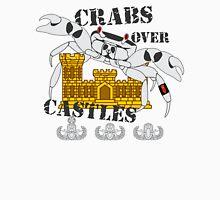 EOD Crabs over Castles Unisex T-Shirt