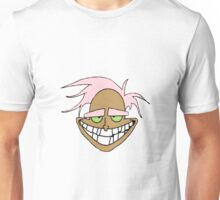 Pinky Freaky Fred Unisex T-Shirt
