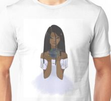 In the Beginning  Unisex T-Shirt