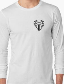 Enlightened Heart Long Sleeve T-Shirt