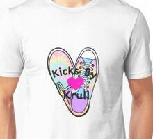 Kicks By Krull Unisex T-Shirt