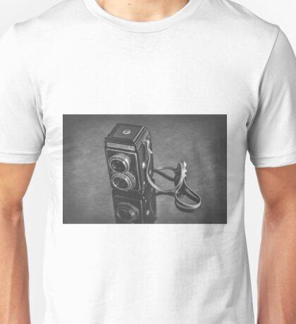 Kodak Reflex II Unisex T-Shirt