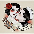 True Love by Killer Wolf