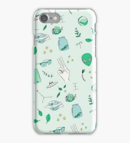 oikawa tooru iPhone Case/Skin
