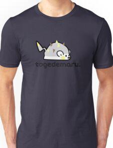 togedemaru. Unisex T-Shirt