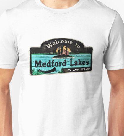 Medford Lakes Unisex T-Shirt