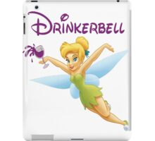 drinkerbell iPad Case/Skin