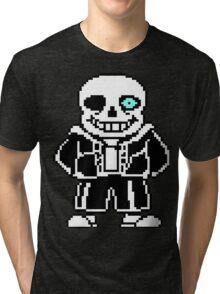 Undertale IV Tri-blend T-Shirt