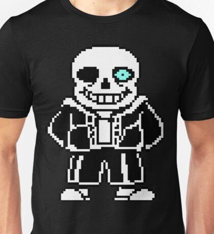 Undertale IV Unisex T-Shirt