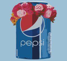 Pepsi Cola by Paige Kilcullen