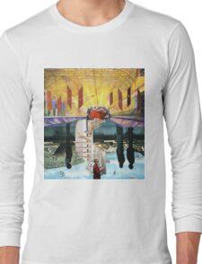 Virtual Heaven Long Sleeve T-Shirt
