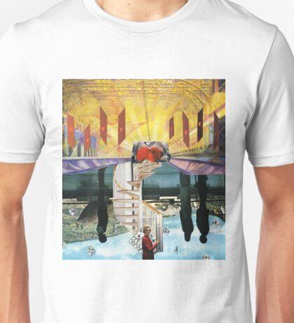 Virtual Heaven Unisex T-Shirt