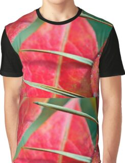 Scarlet O' Graphic T-Shirt