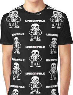Undertale VI Graphic T-Shirt