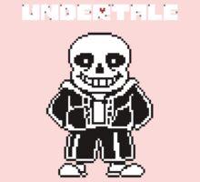 Undertale VI One Piece - Short Sleeve