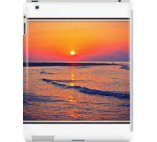 Hunting Island SC iPad Case/Skin