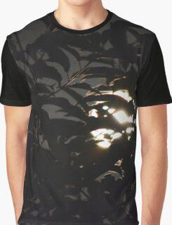 MoonLight Madness Graphic T-Shirt