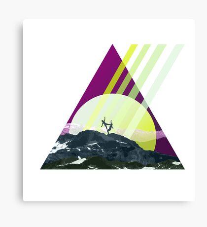 Apogee Canvas Print