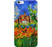 Provence 776180 iPhone Case/Skin