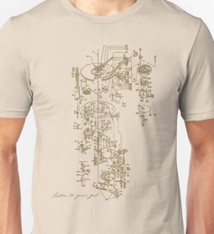 gut Unisex T-Shirt