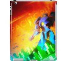 Pacific Rim iPad Case/Skin