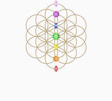 Flower Of Life - Metaphysical T-Shirt
