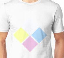 The Diamond Authority Symbol Steven Universe Unisex T-Shirt