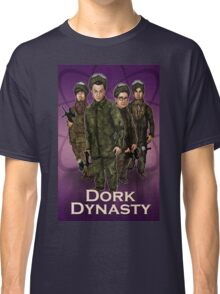 Dork Dynasty Classic T-Shirt
