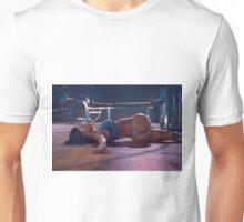 Teyana Taylor in Kanye West Fade Unisex T-Shirt