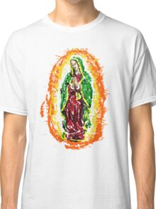 Our Blessed Virgin Mary Classic T-Shirt