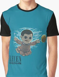 Elevenmind - Album Version Graphic T-Shirt