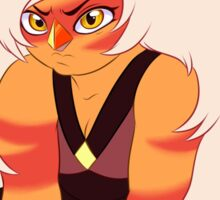 Jasper Sit Sticker