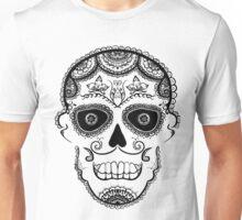 All Hallows Skull Unisex T-Shirt