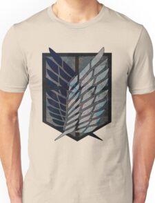 Scouting Legion Attack on Titan Unisex T-Shirt