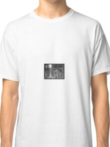 North Carolina Barn Classic T-Shirt