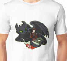 Sleepy Friends Unisex T-Shirt