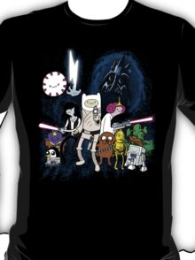 Adventure Wars - V2 T-Shirt