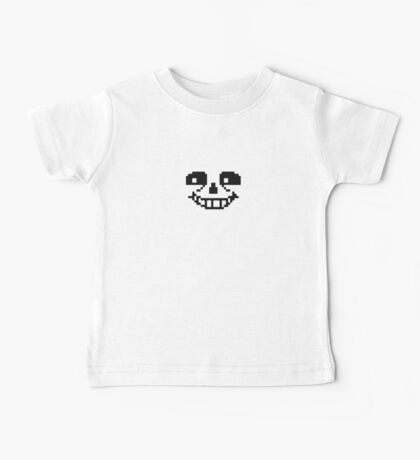 Undertale XI Baby Tee