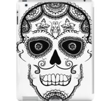 All Hallows Skull iPad Case/Skin