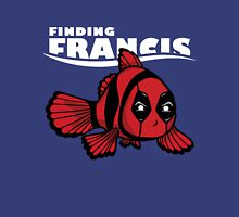 Finding Francis Unisex T-Shirt